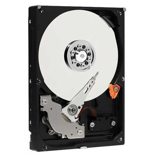 Western Digital RE3 WD2502ABYS (250GB)