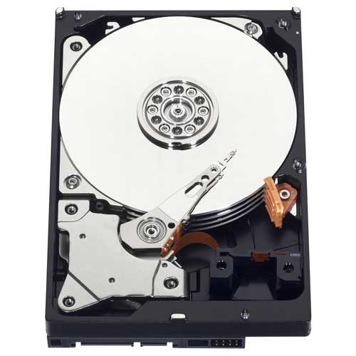 Western Digital RE4 WD2003FYYS (2TB)
