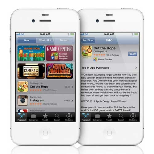 Iphone 4s Features Specifications And Price In India