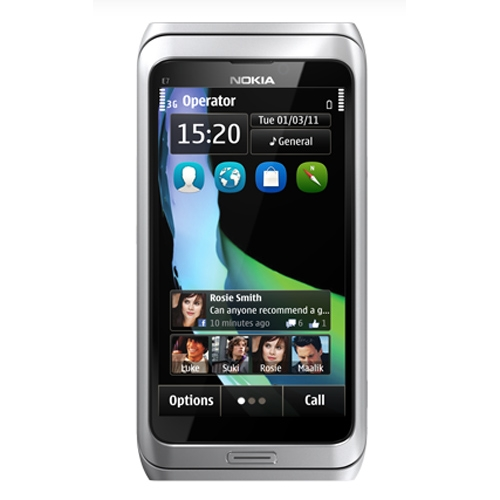 nokia e7 price specifications features reviews