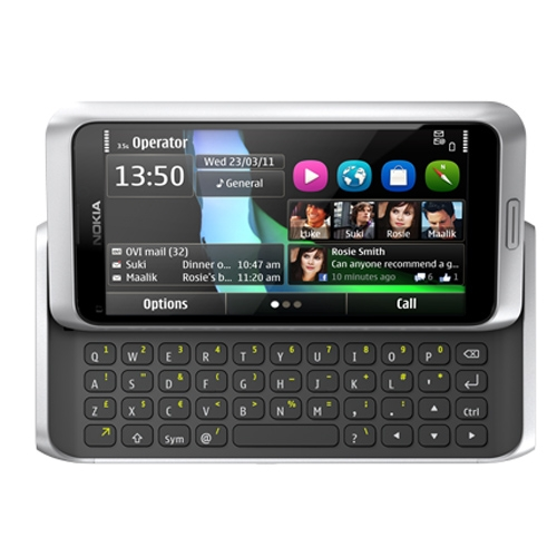 Nokia E7 - Is This the End of the Communicator?- Tech