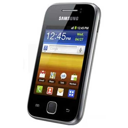 Samsung Galaxy Y (GT-S5360) Review- Tech Reviews, Firstpost