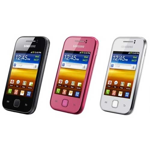 samsung galaxy y gt s5360 price specifications. Black Bedroom Furniture Sets. Home Design Ideas