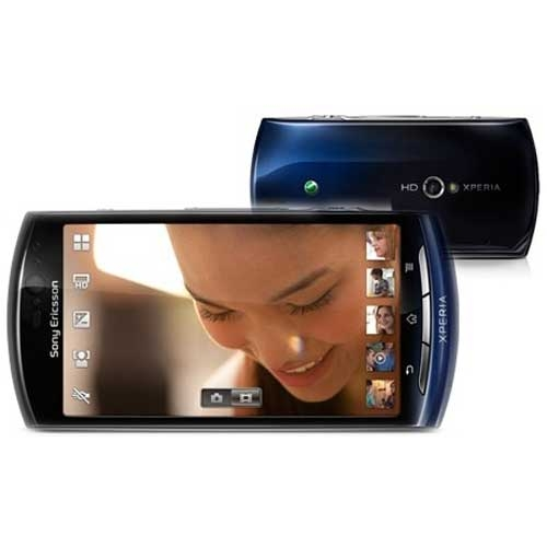 Sony Ericsson Xperia Neo V Review- Tech Reviews, Firstpost