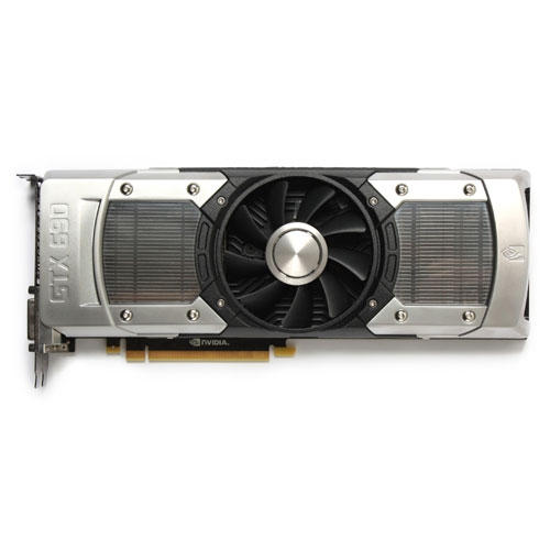 Zotac GeForce GTX 690 (ZT-60701-10P)