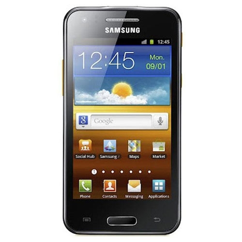 9ccb5700a02 Samsung Galaxy Beam GT-I8530 Review- Tech Reviews, Firstpost