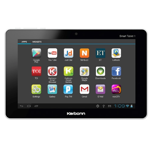 Karbonn Smart Tab 1 Price Specifications Features