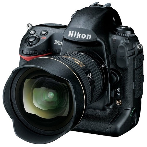 Nikon DSLR D4 Price, Specifications, Features, Reviews, Comparison ...