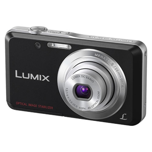 Panasonic LUMIX DMC-FH4