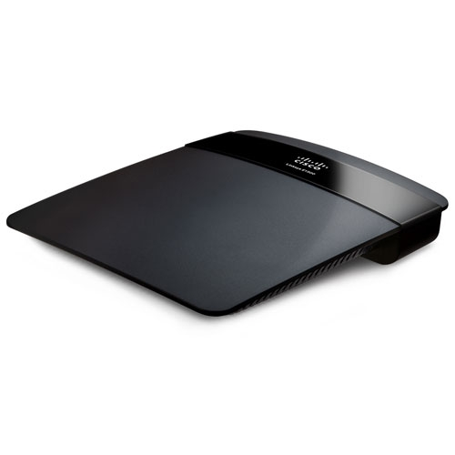 Cisco Linksys E1500