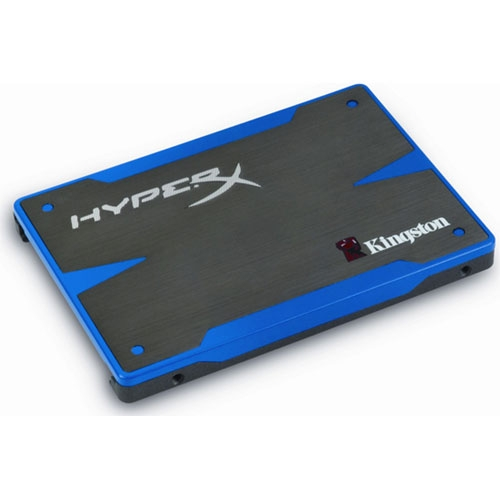 Kingston  HyperX SSD (120GB)