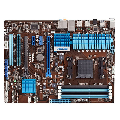 ASUS M5A97 AMD