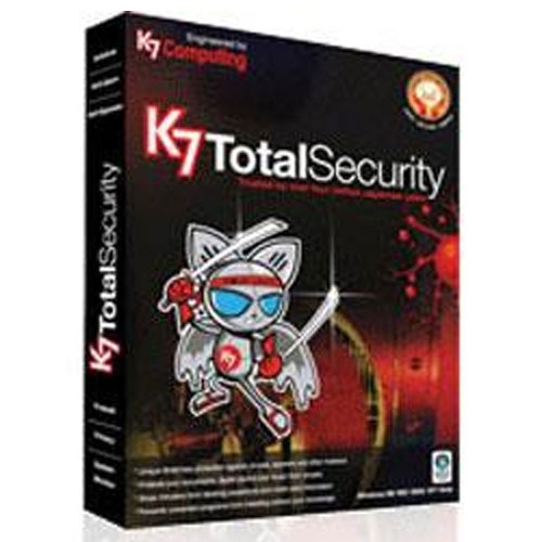 K7 Total Security 15.1.0330 Crack Free Download and Activation Key
