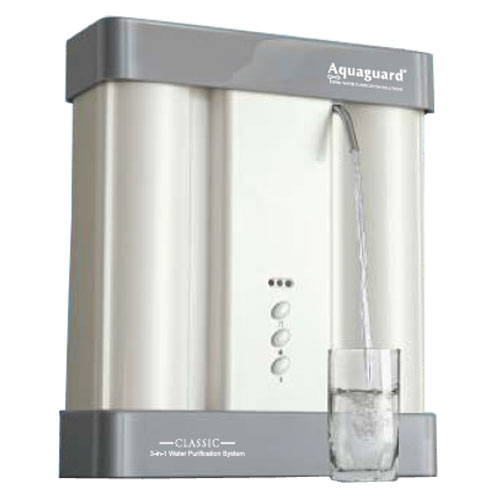 Eureka Forbes Dr Aquaguard Classic Price Specifications