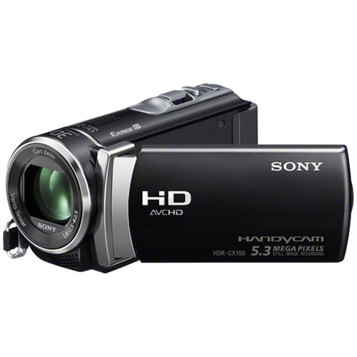 sony video camera price. sony hdr-cx190e price, specifications, features, reviews, comparison online \u2013 compare india news18 video camera price