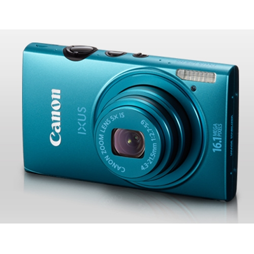 Canon Digital IXUS 125 HS