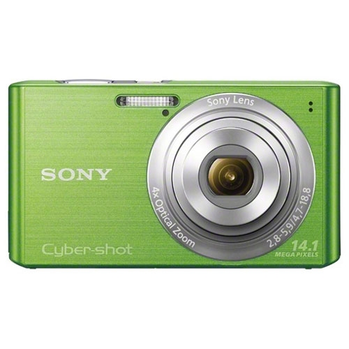 Sony DSC-W610/B Price, Specifications, Features, Reviews ...