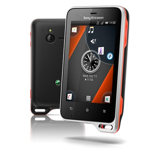 Sony Ericsson Xperia Active Review- Tech Reviews, Firstpost