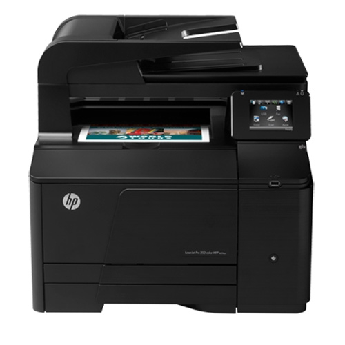 Hp Laserjet Pro 200 Color Mfp M276nw Price Specifications