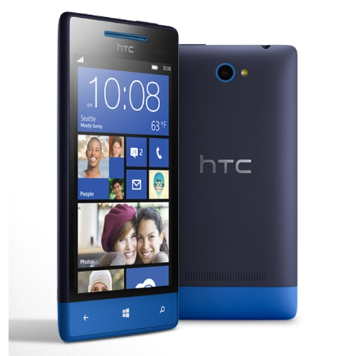 HTC Windows Phone 8S Price, Specifications, Features ...