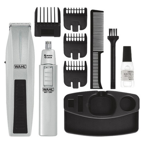 wahl 3 in 1 personal trimmer 05545 424 price specifications features revie. Black Bedroom Furniture Sets. Home Design Ideas