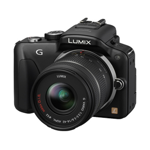 Panasonic DMC-G3K