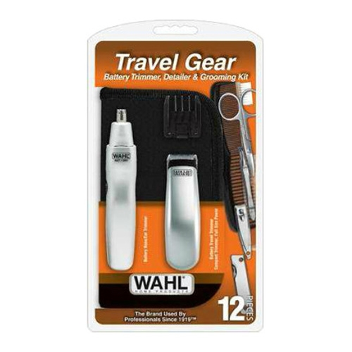 wahl grooming kit price specifications features reviews comparison online. Black Bedroom Furniture Sets. Home Design Ideas