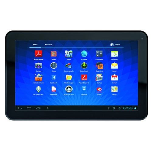 Micromax Funbook Pro