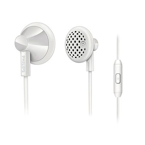 Philips SHE2105WT
