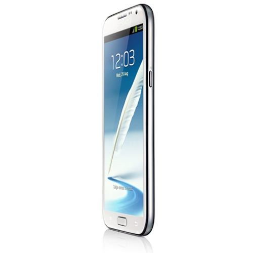 Samsung Galaxy Note 2 N7100 Wallpapers: Samsung Galaxy Note II (GT-N7100) Review- Tech Reviews