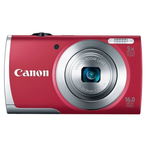 Canon Powershot A2500 Price Specifications Features