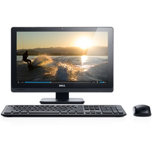 Dell Inspiron One 2020 (Touch)