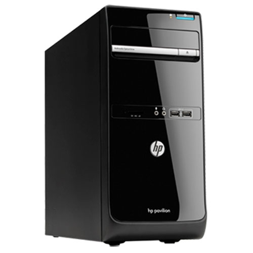 HP Pavilion P6-2357IN (H3W40AA)