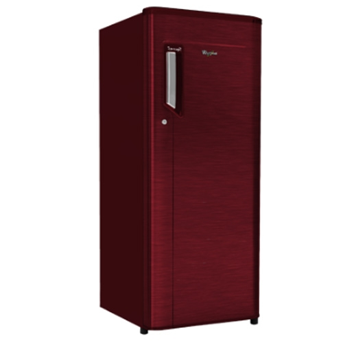 Whirlpool 205 I-Magic 5W (Wine Titanium)