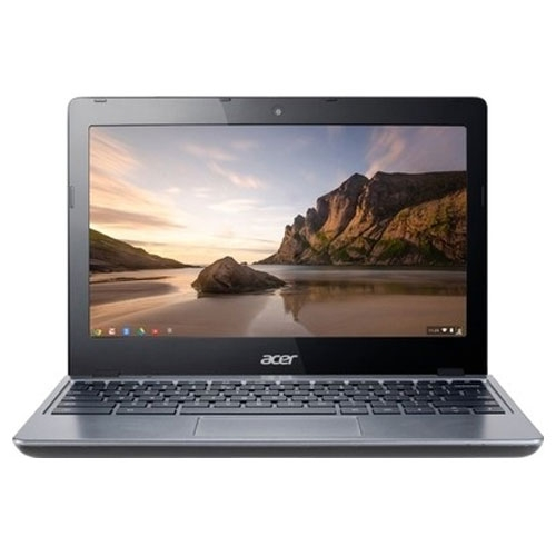 Acer Chromebook C720: Just a glorified browser or is it much