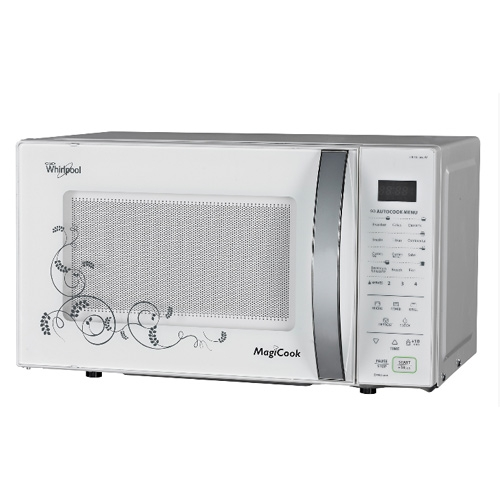 Whirlpool Magicook Deluxe-W