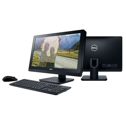 Dell Inspiron One 2020- V241124IN8