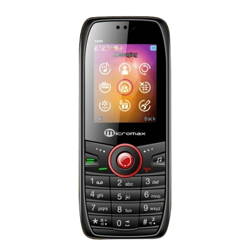 micromax x268 price specifications features reviews