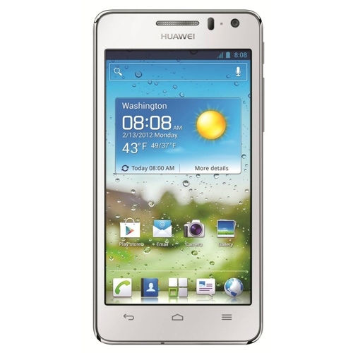 Honor Ascend G600