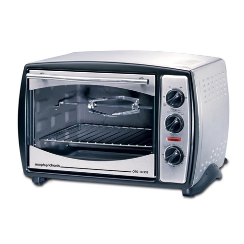 Morphy Richards OTG 18 RSS