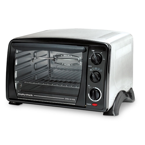 Morphy Richards OTG 24 RSS