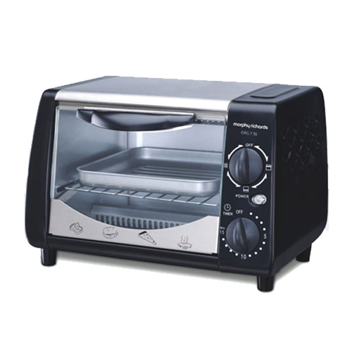 Morphy Richards OTG 7 SS