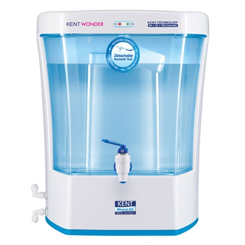 Water Purification Machines For Home Use