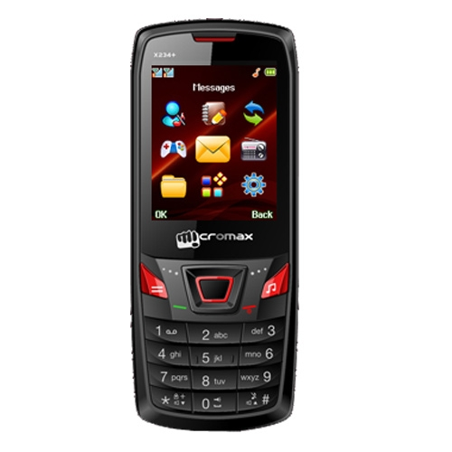 micromax x234 price specifications features reviews