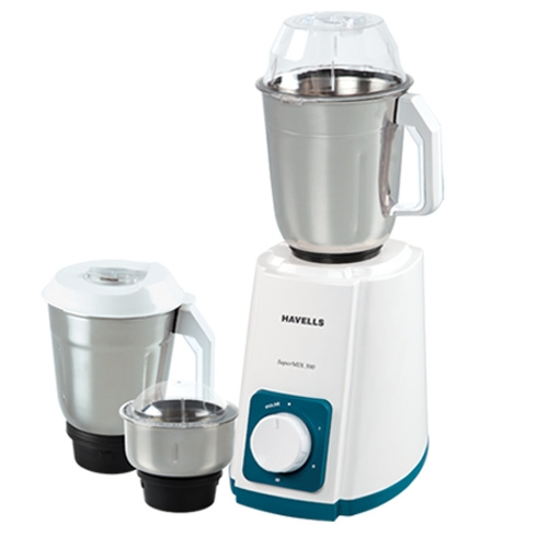 Havells Slow Juicer Review : Havells Supermix 500 Price, Specifications, Features, Reviews, Comparison Online Compare India ...