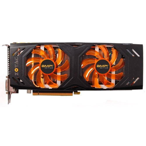 Zotac GeForce GTX 770 AMP! Edition (ZT-70303-10P)