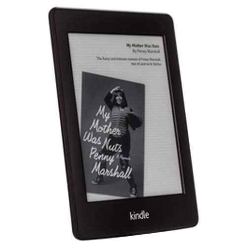 Amazon Kindle Paperwhite 3G (2012) Review- Tech Reviews, Firstpost