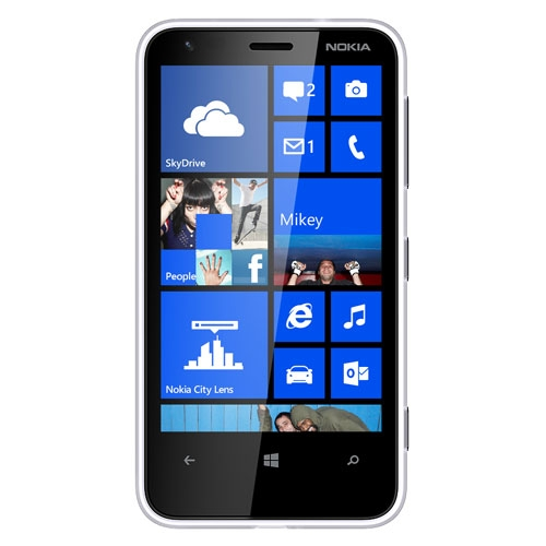 how to get into a locked nokia lumia