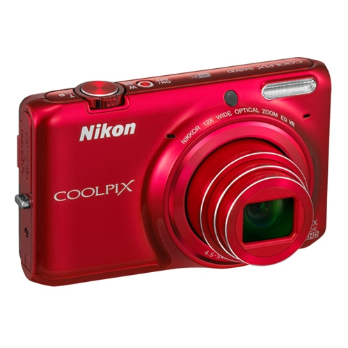 Nikon Coolpix S6500 Price Specifications Features