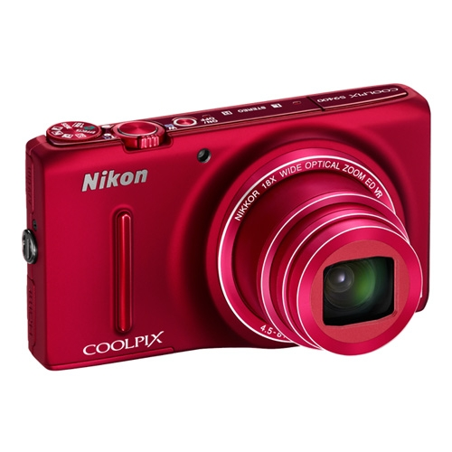 Nikon COOLPIX S9400 Price, Specifications, Features ...